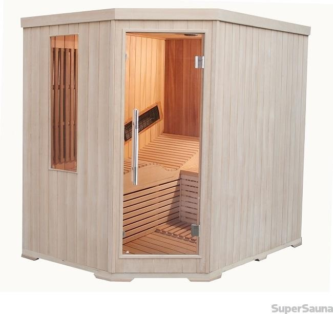 mini sauna 2 personen qp27 hitoiro. Black Bedroom Furniture Sets. Home Design Ideas