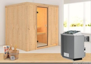 SAUNA NORWAY MEGA ANGEBOT